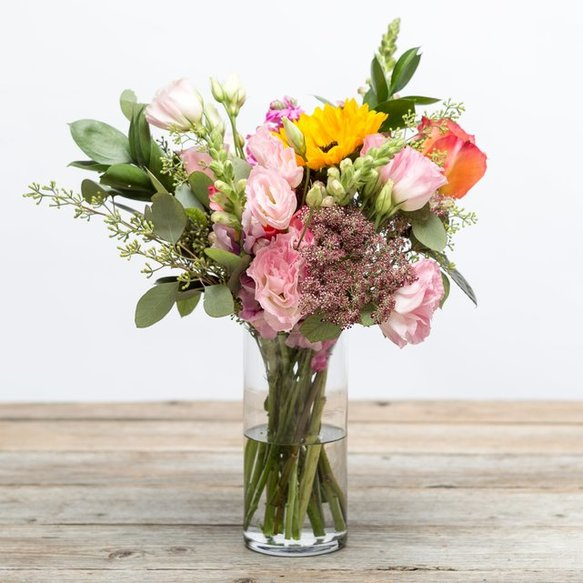 Farmer's Market Floral Arrangement